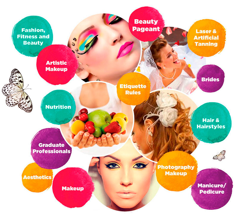 Seminars Works Beauty Fashion Fair